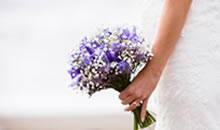 WEDDING FLOWERS FULL SERVICE