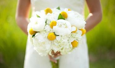 Wedding flowers & arrangements