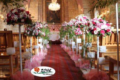 wedding-flowers-bride-bouquets-flower-zone-fanar-lebanon 15